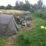 Auf Karpfen – 07.07.2012